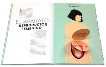 Aparato reproductor femenino Anatomía