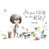 Imagen destacada ¿de qué color es un beso?