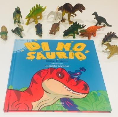 B&B 2 Di NO Saurio