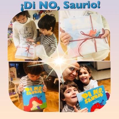 B&B 1 Di NO Saurio