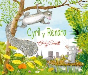 Portada Cyril y Renata