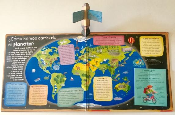 Contenido 4 cómo se formó el mundo