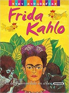 Portada Frida Susaeta