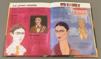 Contenido 1 Frida Susaeta
