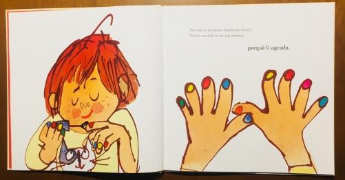 contenido 1 uñas de colores