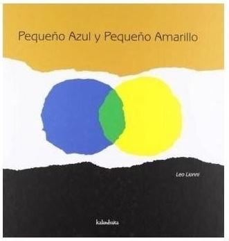 portada azul amarillo
