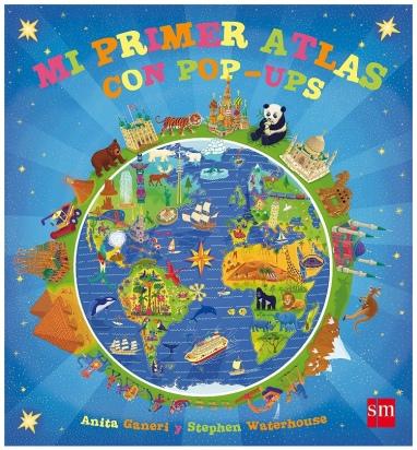portada atlas pop-up