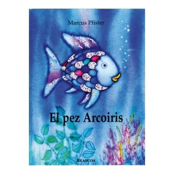 portada pez arcoirirs