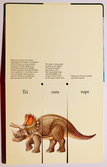 contenido 1 los combisaurios