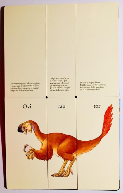 contenido 4 los combisaurios