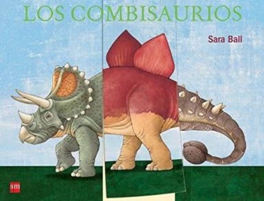 portada los combisaurios