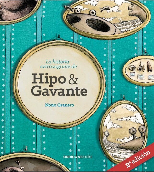 Hipo y Gavante