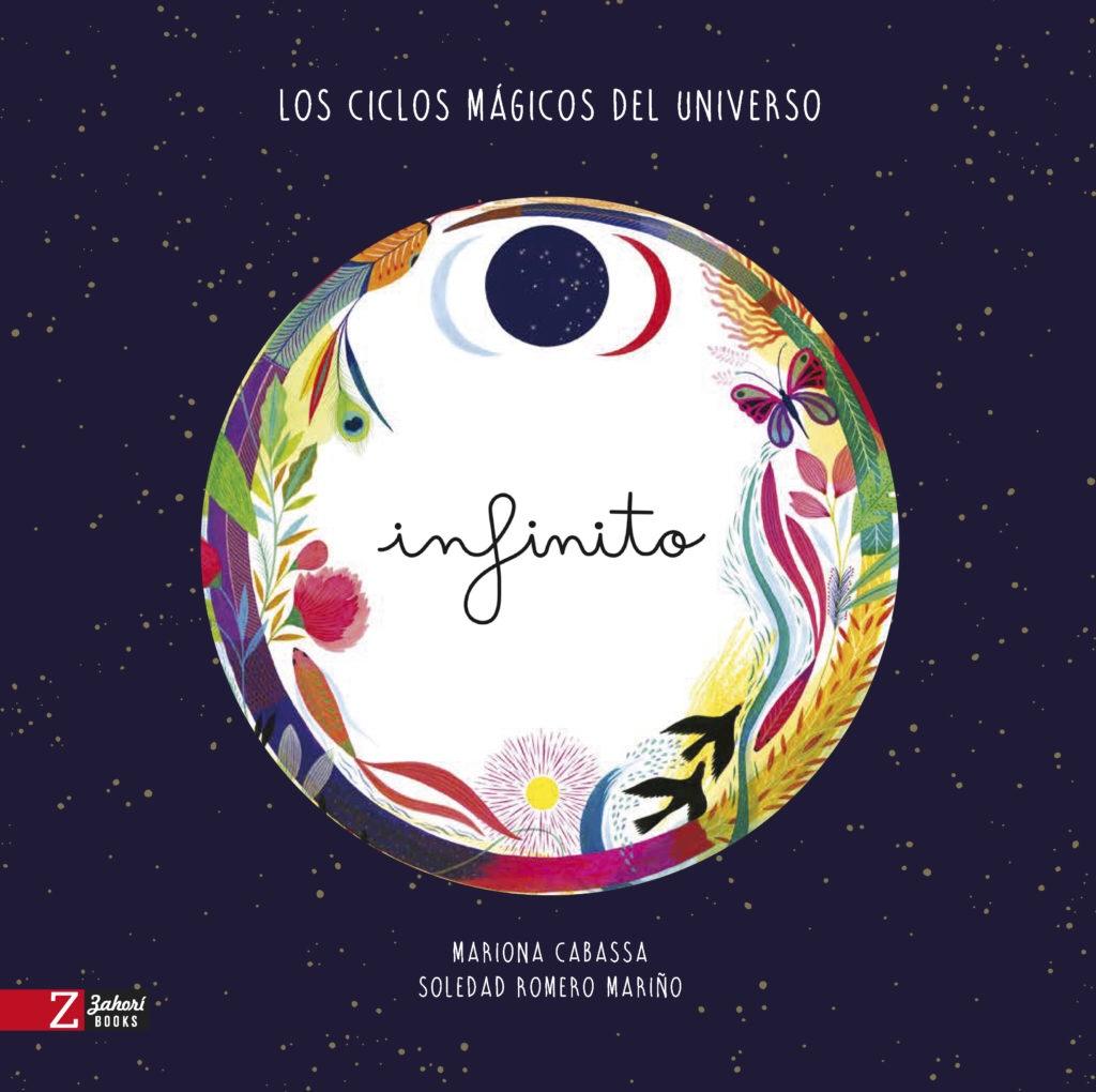 Infinito. Los ciclos mágicos del universo